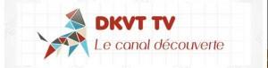 logo TV découv